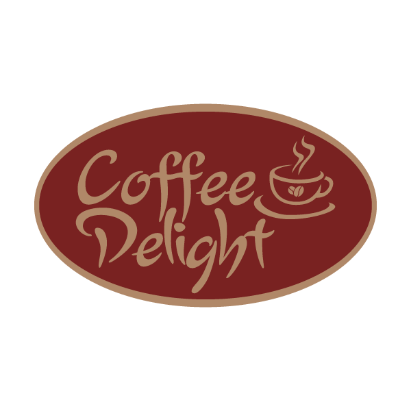 Coffee Delight Logo