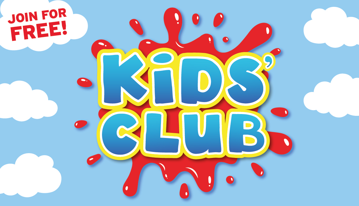 crossgates shopping centre has launched a free kids club dedicated to children between the ages of 3 and 15 years - Free Children Images