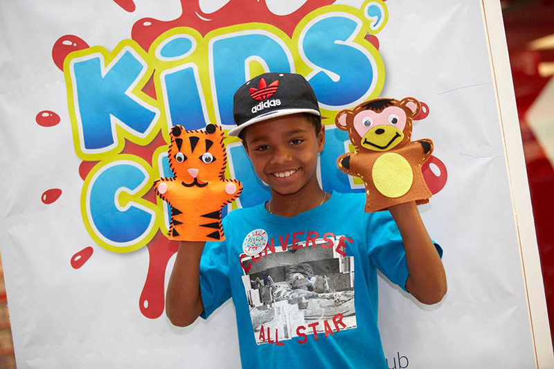 A Fun-Packed Summer at Crossgates Kids' Club!